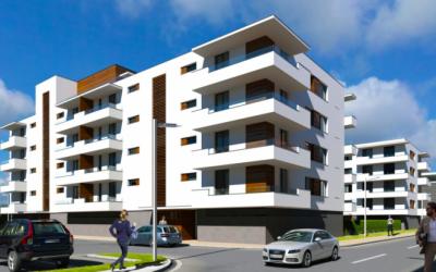 Vedľa zvolenskej Europy pripravuje jej majiteľ výstavbu bytov