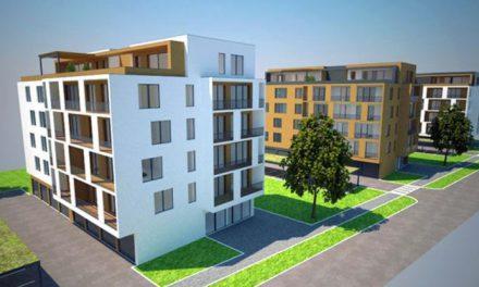 Na pezinskej Rozálke plánujú stovku bytov. Developer zväčšil vlastný projekt