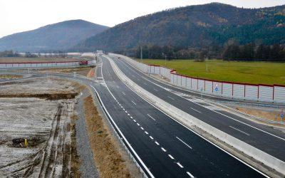 Bratislavu a Košice spojí diaľnica už v roku 2022. Má to však háčik – ako vždy