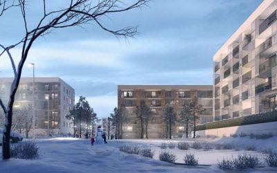 Penta sa púšťa do tretej etapy Bory Bývania, do ponuky ide 357 bytov