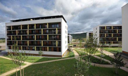 Bory Home: Vzniká štvrť s potenciálom, pri bytoch zaujme pomer cena – kvalita
