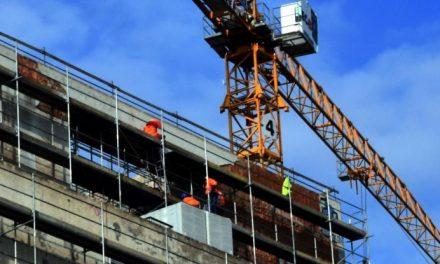Vallo ide stavať stovky bytov, mesto spúšťa prvú architektonickú súťaž