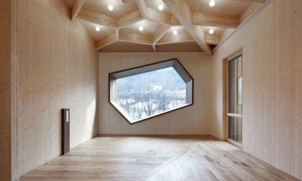 Masívne drevené panely