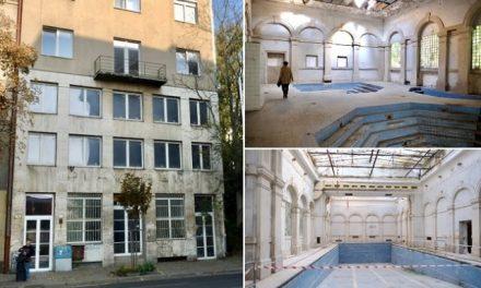 Historické kúpele Grössling v Bratislave čaká rekonštrukcia, mesto vyhlási medzinárodnú súťaž