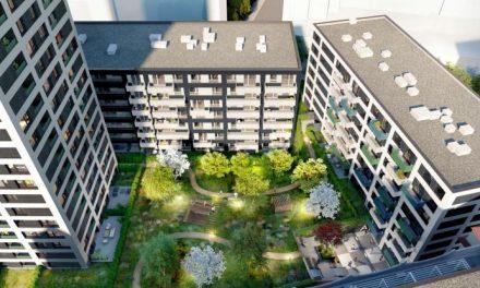 Projekt s vyše 500 bytmi v Ružinove spustil predaj, obyvatelia sú proti výstavbe