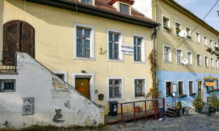 S nájomnými bytmi Bratislava zaspala. Vallo to chce zmeniť, stavať ich idú aj ďalší