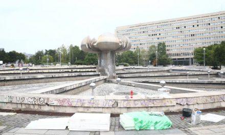 V Bratislave bude Pamätník demokratickej revolúcie, už má známu podobu