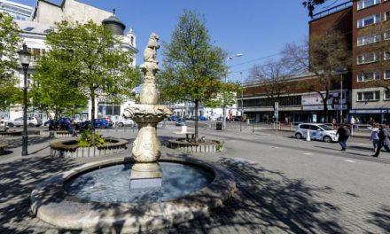 Centrum Bratislavy sa zmení. Spustili súťaž na premenu Námestia SNP a okolia