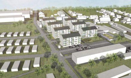 V Skalici plánujú novú štvrť. Výrobný areál sa zmení na bývanie