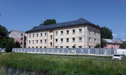 V areáli kasární postavia vyše 400 bytov, v projekte sú aj známi hokejisti