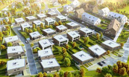 Na okraji Bratislavy vznikne nová obytná zóna. Prinesie takmer 200 bytov