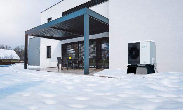 Rekonštrukcie vykurovania: Ktoré tepelné čerpadlá sú vhodné?