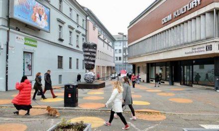 Treskoňovu v Bratislave revitalizujú, pribudnúť má osvetlenie i mobilné sedenie