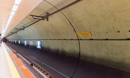 Monitoring deformácií tunelov v reálnom čase s využitím FBG optovláknových senzorických systémov