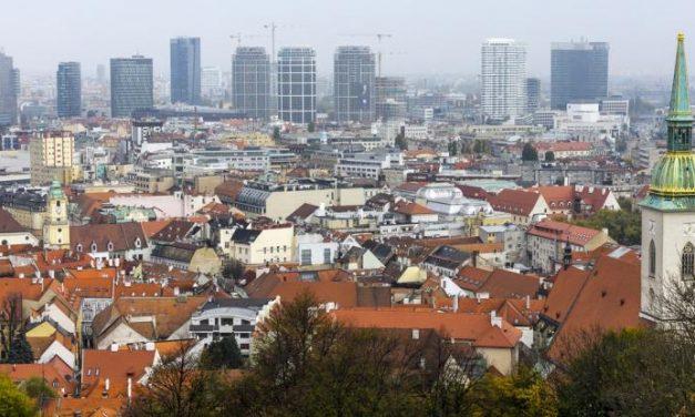 Ružinov má prvý dopravný prieskum pre lokalitu Nivy