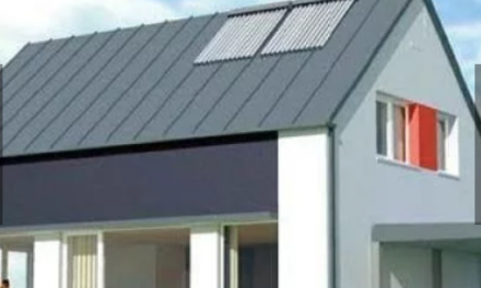 Chystáte sa stavať dom? TOTO je nový trend, ktorý vám ušetrí veľa peňazí