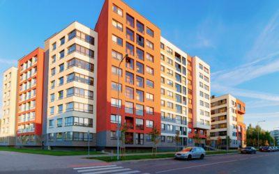 Bratislava plánuje v štyroch mestských častiach vytvoriť nájomné byty