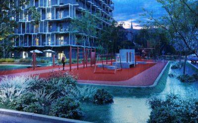 V Guthause je predaná štvrtina bytov, projekt sa zmenil