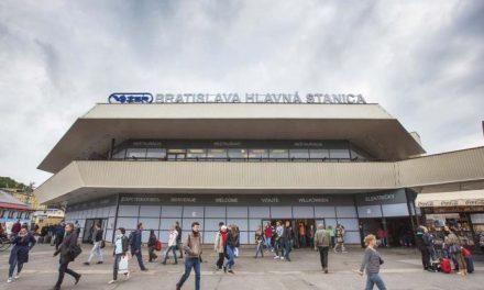 Obnova Hlavnej stanice: ŽSR chcú s mestom spoločnú architektonickú súťaž