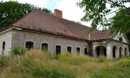 Bratislavský kraj hľadá zhotoviteľa rekonštrukcie kaštieľa v Čunove