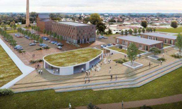 V Záhorskej Vsi chcú postaviť nový hotelový a rekreačný komplex