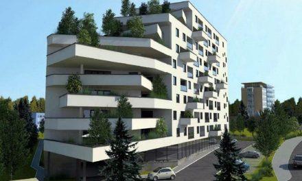 V Košiciach pribudne stovka bytov. Opacity žiada o územné rozhodnutie