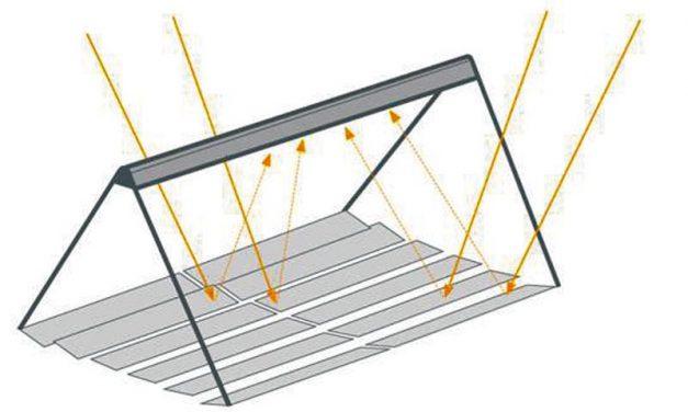 Tepelné zisky cez strechy – problém alebo potenciál?