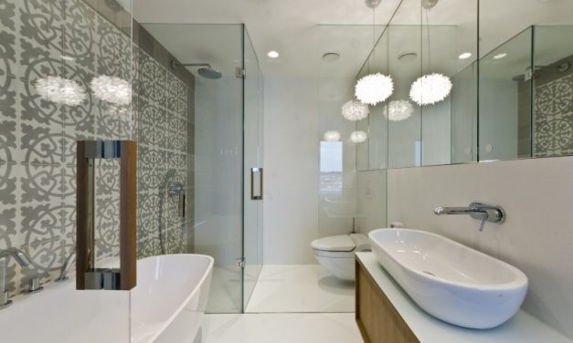 Kúpeľňa v roku 2020: Novinky, ktoré potešia aj zaujmú