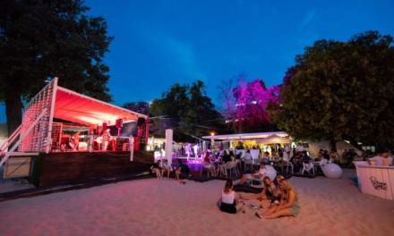 Projekt Magio pláž na Tyršovom nábreží končí, dôvodom je revitalizácia Sadu Janka Kráľa