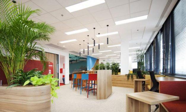 Ako vyzerajú najlepšie slovenské kancelárie. Pozrite si nominácie na Office roka
