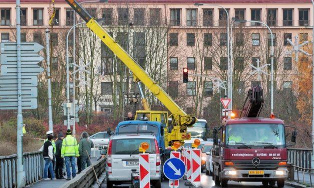 Nové mosty by přišly Karlovy Vary na miliardu, opravy na devatenáct milionů