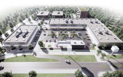 Český fond u nás kúpil dve nákupné centrá, postaví aj ďalšie s bytmi