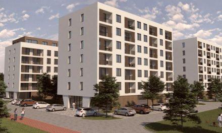 V Prešove pripravujú nový projekt. Počíta s bytmi, obchodmi aj administratívou