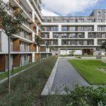 Na Petržalskom sídlisku Slnečnice pribudne ďalších 360 bytov s parkovaním