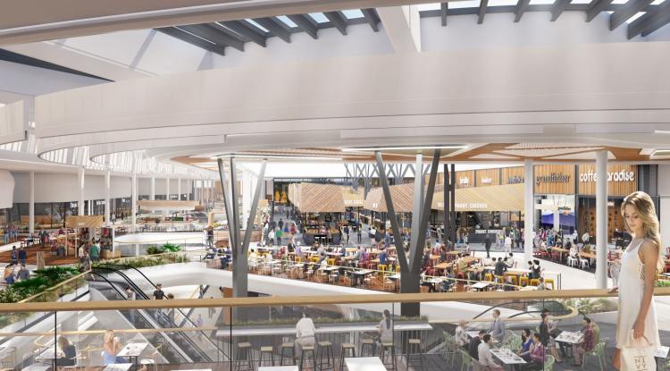 Stanica Nivy ohlásila ďalších nájomcov, Nové Apollo má stavebné povolenie