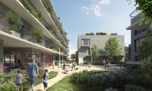 Súťaž má víťaza. Nájomné byty v Trnávke navrhnú architekti z Brna