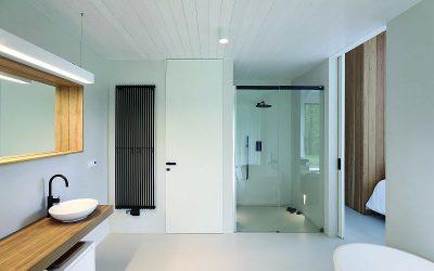 Skryté zárubne a dvere Dorsis – minimalizmus na mieru
