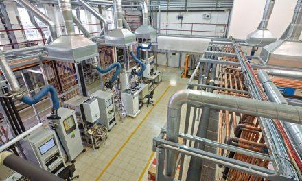 Investície do testovacieho centra v Protherm Production