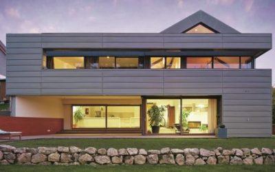 Chystáte sa stavať alebo rekonštruovať dom? Poradíme, aké fasády sú najlepšie