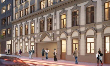 Kesselbauer už má po prieťahoch, byty chce v centre stavať aj nový sused