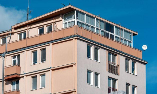 Z nájomných bytov je živá téma. Štát má nástroje na to, aby sa po rokoch rozbehli
