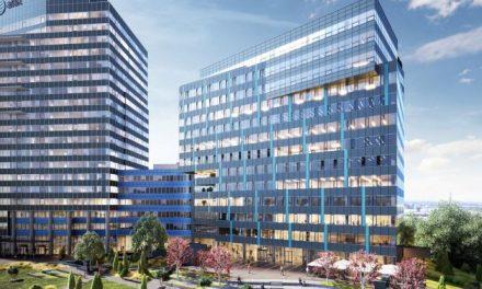 Pri Kuchajde pribudne ďalšia budova. Štartuje výstavba pokračovania Lakeside Park