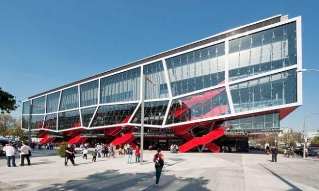 Mesto má v pláne zrekonštruovať Zimný štadión Ondreja Nepelu, investovať chce viac ako milión eur