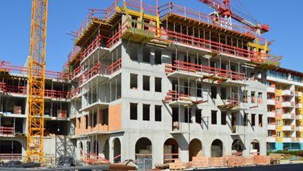 Rozvoj v okolí Lužnej a Bosákovej napreduje, čoskoro tu pribudne ďalší dom
