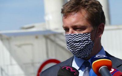 Tunel Višňové bude do troch rokov, verí nový minister dopravy