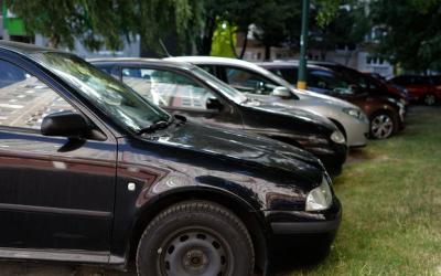 Nové Mesto odkladá spustenie rezidentského parkovacieho systému