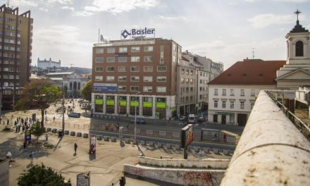Veľkú premenu centra Bratislavy navrhnú zahraniční architekti
