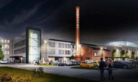 Komplex Továreň mal byť novým centrom Martina. Projekt predali