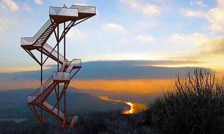 Nová atrakcia v Bratislave. Devínska Nová Ves začína s výstavbou vyhliadkovej veže
