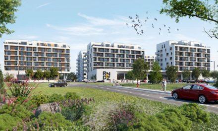 V Rači pribudne 300 bytov. Projekt Rendez spustil predaj